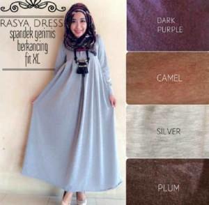 Raysa Dress Maxi