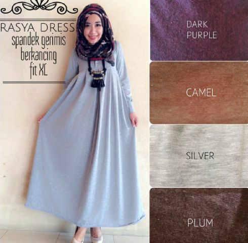 raysa dress
