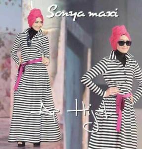 Sonya Maxi