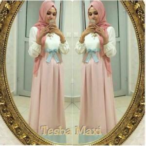 Tessa Princess Maxi