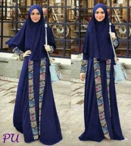 Kartika Hijab Benhur