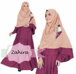 Zahira Dusty Pink