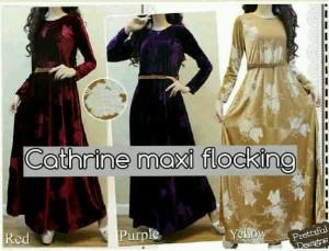 Cathrine Maxi