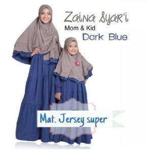 Cople Mom & Kids Zaina