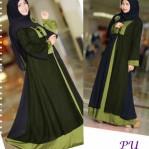 Alisyah Maxi Green