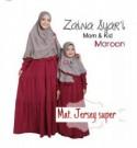 Cp. Mom & Kids Zaina Marun