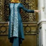 mayla blue
