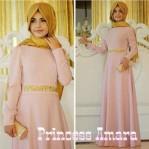 Princess Amara Maxi