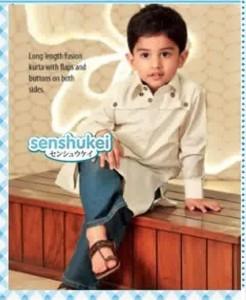 Shensukei Koko Brand Set jeans