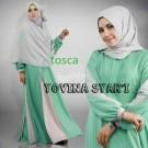 Yovina Syar'i Tosca