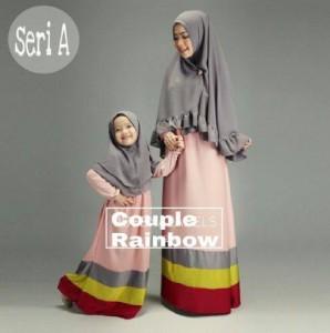 Cp Rainbow Peach