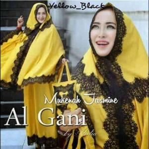 Alghani Hitam Kuning