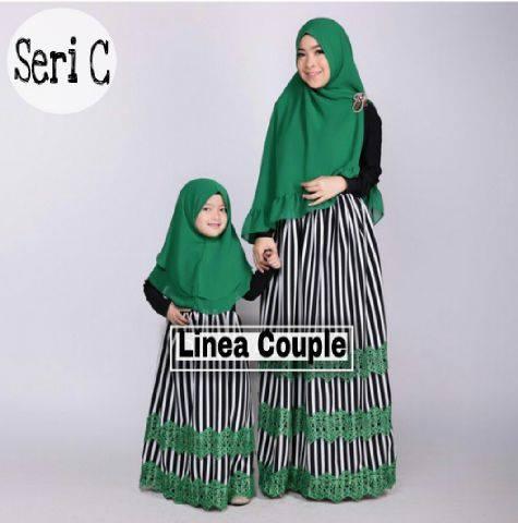 linea hijau