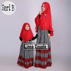Cp Mom n Kid Linea Merah