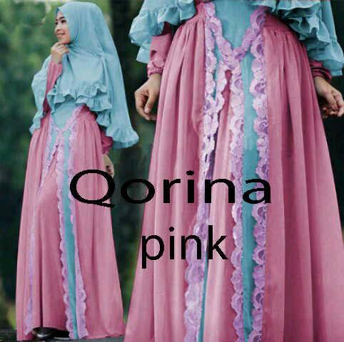 qorina pink