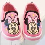 Sepatu Mini Mouse Pink
