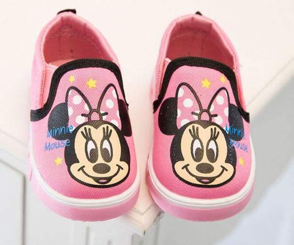 mini sepatu
