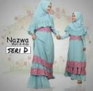 Najwa Cp Mom & Kids Blue