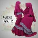 Cp Najwa Mom & Kids RED