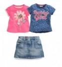 Next 2 Shirt Baby Flower