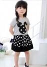 Set Mini Mouse Girl