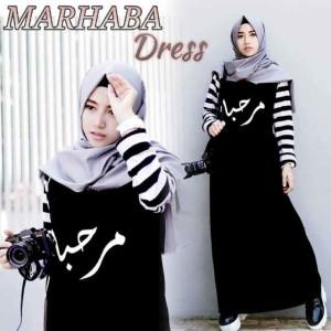 Marhabba Dress