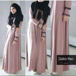 Zaskia Maxi dress