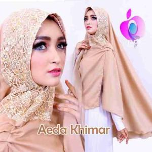 Aida Khimar Coksu