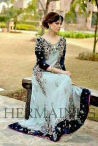 Hermaini Maxi Dress