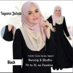 isyana hijab