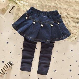 Rok Tutu Celana Jeans
