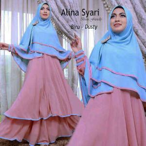 Alina Syari Dusty