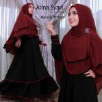 Alina Syari hitam