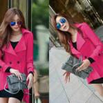 Coat Ninez Pink