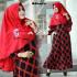 Adeevaa Maxi Merah