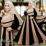 Aisyah Mocca Syari