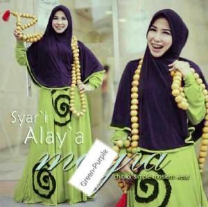 Alay'a Syari