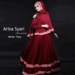 Arina Syari Marun