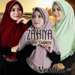 Zahiya Jilbab