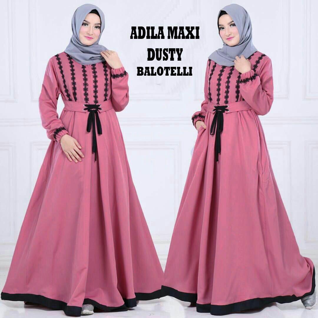 adilla pink