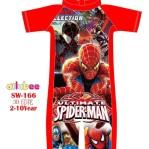 Baju Renang Anak Impor Spiderman