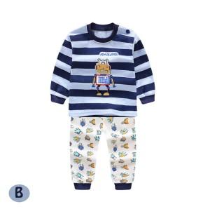 Baju tidur anak laki laki karakter