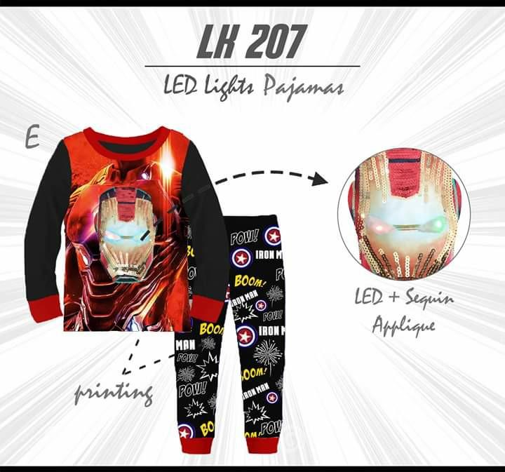 led 1